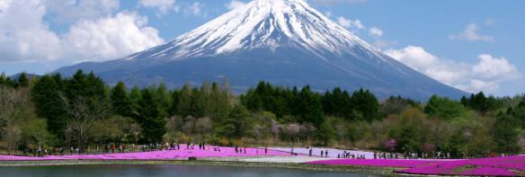6 Years in Japan