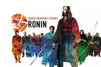 47 Ronin of Ako