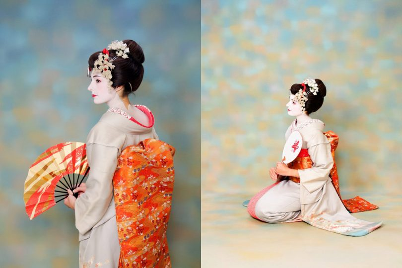 How to do a maiko dress up in kyoto zooming japan kyoto has so many beautiful sights to offer but theres something you definitely should try when in kyoto it might be expensive but trust me its totally solutioingenieria Gallery