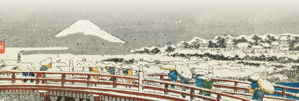 Japan Journeys Famous Woodblock Prints