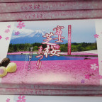 Omiyage Culture in Japan