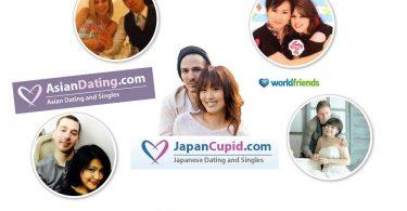 Japanse site Dating dating in DC avonturen van een enkele dame