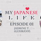My Japanese Life series - Episode 01