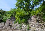 Azuchi Castle Ruins