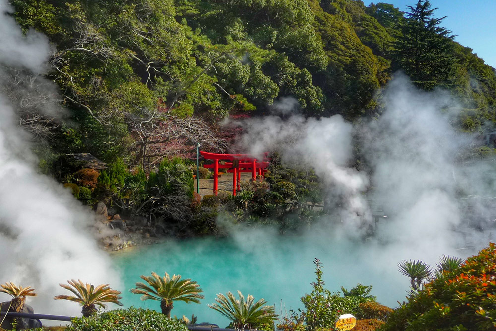 Onsen Etiquette Don T Make These 8 Mistakes In A Japanese