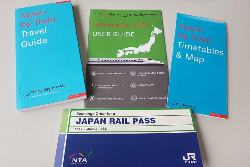 japan rail pass worth